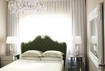 Home~Guest Bedroom / by Michelle Kopel