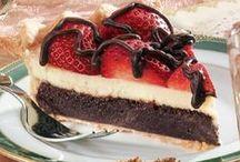 Food - Dessert