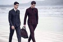 Wardrobe I Want / by TJ Burghde