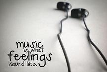 ♫♪♫♪♫♪ Music ♫♪♫♪♫♪ / by Gabriela Donati