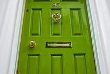 Home ~ Entrance / Let's make an entrance.
