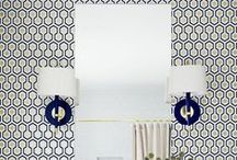 Homes ~ Bathrooms / Ideas for your bathroom, get inspired!