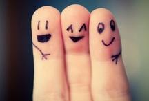 Finger FUN! / by Gabriela Donati