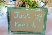 Wedding ideas :D