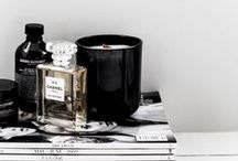 Vignettes / Inspired to style it up!