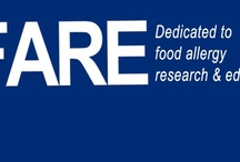 Food Allergy Leaders and Organizations