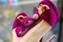 All about the shoes! / Fashion / by Sandra Philomena Phillips