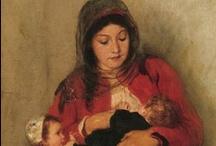 Happy Mother's Day! / Τα πιο αντιπροσωπευτικά βιβλία για τη Μητέρα, με αφορμή τη Γιορτή της Μητέρας στις 12/05!