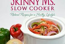 Crock Pot Ideas / by Candice Reed
