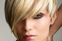 Women's Hair~Short / by Michelle Kopel
