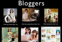 Blogging / Anything related to blogging.