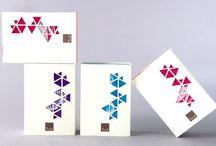 PACKAGING // graphic design / Packaging graphic design