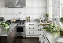 Kitchen Remodel Ideas / Someday...