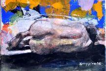 Τέχνη στο Πατάρι / Η ανανεωμένη IANOS ΑΙΘΟΥΣΑ ΤΕΧΝΗΣ ξεκινά τη νέα χρονιά με την καθιερωμένη από πέρσυ Τέχνη στο Πατάρι, μια ομαδική εικαστική έκθεση που προτείνει μικρούς θησαυρούς τέχνης στο πατάρι του Ιανού. Τα εγκαίνια της έκθεσης θα πραγματοποιηθούν την Πέμπτη 9 Ιανουαρίου στις 8:30 μ.μ