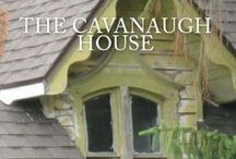 The Cavanaugh House / When Jesse Graham unlocks the door to the deserted house she inherited from her Aunt Helen, she doesn't realize she's unlocking secrets that had lain dormant for years. Someone doesn't want those secrets unearthed and will stop at nothing, even murder, to keep them hidden. Questions about her aunt's death lead Jesse to investigate events surrounding it and the people involved, but she uncovers a web of deceit that reaches far beyond the occurrences of twenty-eight years ago.