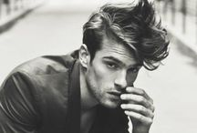 Mens Hair~ Styles / by Michelle Kopel