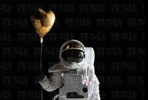 Profession: Astronaut