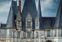 Chateau ~ Castillos