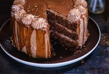 Recipes - desserts/sweets/cake/cookies