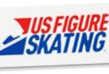 Figure Skating Info / Information about figure skating organizations, testing, and competitions for kids and adults.