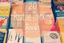 Positive Thinking Books / Μια αισιόδοξη πρόταση από το κατάστημα IANOS, Αριστοτέλους 7 Θεσσαλονίκη!