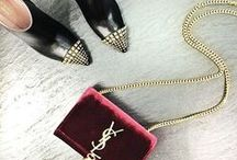 Fashion Accessories / Handbags, Wallets, Shoes and so much more~