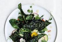 Recipes ⇸ Salads