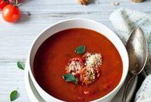 Recipes ⇸ Soups