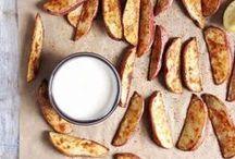 Recipes ⇸ Potatoes