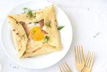 Recipes ⇸ Breakfast