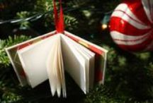 So this is ... Christmas! / Συγκεντρώσαμε όλα τα Χριστουγεννιάτικα βιβλία και σας τα παρουσιάζουμε!