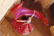 Costumes Inde