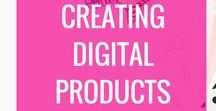 Create Digital Products / Creating E-products like e-courses, and selling E-products, e-courses, how to create a course, info products, online courses, how to create a online course