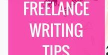 Freelance Writing Tips / Writing, Freelance Writing, Freelance writing for beginners, how to find clients, how to find high-paying clients, how to break free from content mills, freelance writing tips, tips to make it as a writer, How to become a freelance writer, become a full-time freelance writer