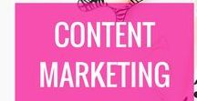 Content Marketing / Content Marketing, digital marketing, writing for clients, freelance writing, writing tips, inbound marketing, marketing