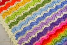 my crochet work / by Ria Van Der Meulen