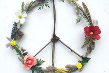 Wreaths / Wreath Inspiration and Swag -  DIY -- every season and celebration  / by Faith Johnston