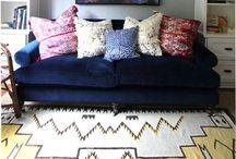 Decorate Ideas / House Decor Inspiration  / by Faith Johnston