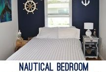 Home Decor / Photos of projects I've done and pinspiration for future projects / by Becca Fairchild