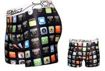 Gadgets / by PassioneMobile