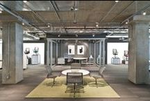 Contract Interiors : Office / by Rachel Osborne