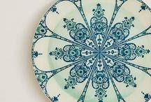 • patterns and motifs •