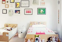 home: /kids bedroom / by Julia Guenther