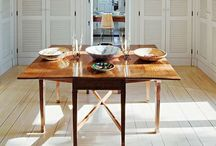 home: dining room / by Julia Guenther