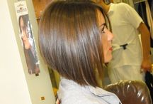 Hair /  Hair Color, Cut & Styles  / by Whitney Nesbitt