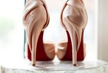 The HIGHER the Heels, The Closer to GOD<3 / by Elizabeth Scotti