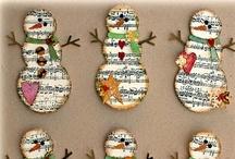 Winter, Christmas & Sinterklaas / by Inkie Tell
