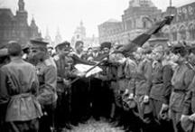 World War I / Books, movies, web sites all about World War I.