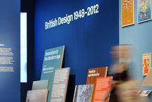Exhibition / Exhibition design. Exhibition graphics.