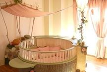 Cute Designs / Thinking of changing the baby's room? Here's some cute designs for the kids room's.
